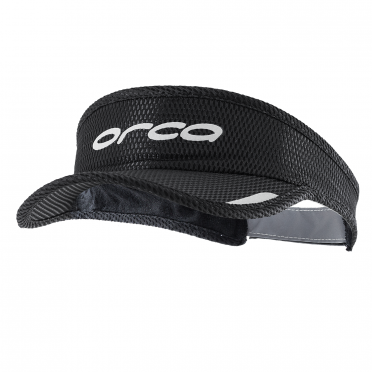 Orca Running visor black