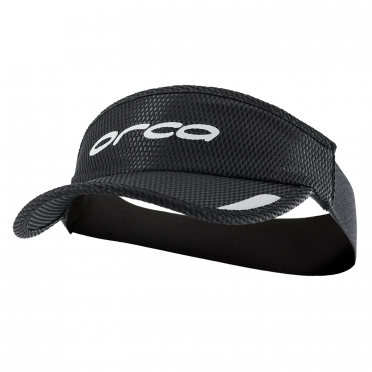 Orca Running visor Flexi-Fit black