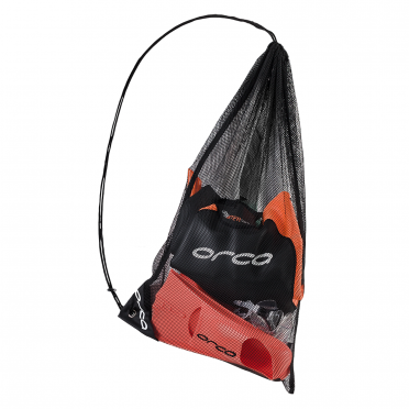 Orca Mesh swim training bag