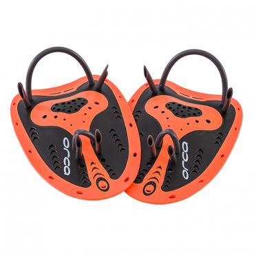Orca Beginner paddles orange/black