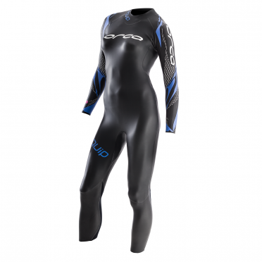 Orca Equip full sleeve wetsuit women