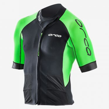 Orca Swimrun Core neoprene top men
