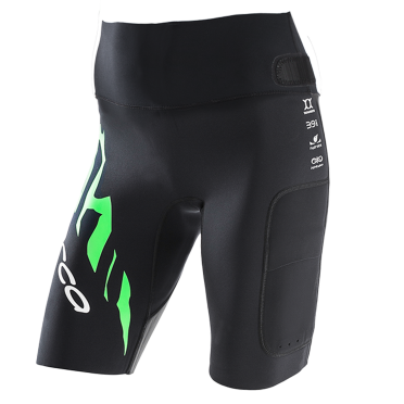 Orca Swimrun Core neoprene short women