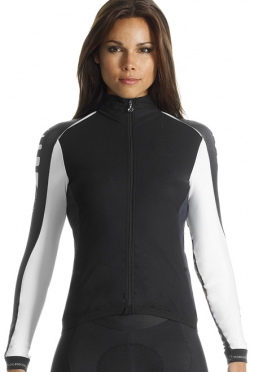 Assos iJ.intermediate_s7 cycling jacket black women
