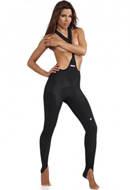 Assos LL.pompaDour_s5 bib tights women