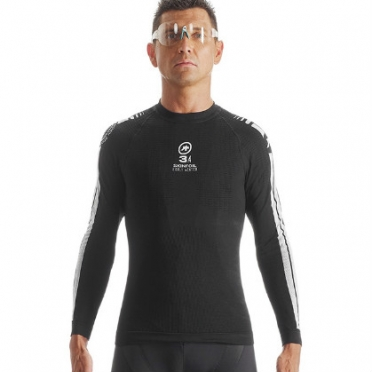 Assos LS.skinFoilEarlyWinter_evo7 baselayer unisex