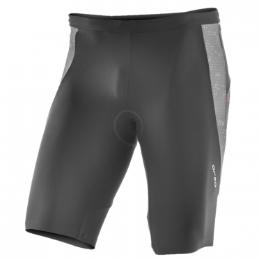 Orca 226 Perform tri short black/red men