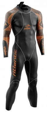 Sailfish Atlantic full sleeve wetsuit women