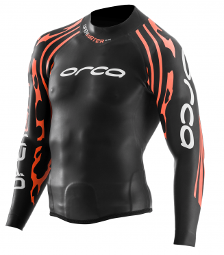Orca RS1 Openwater neoprene top men