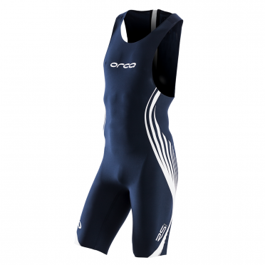 Orca RS1 swimskin blue men