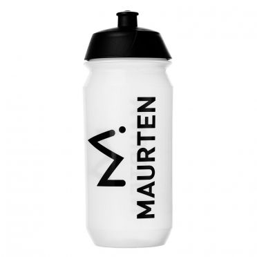 Maurten biodegradable plastic bottle 500 ml