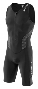 Sailfish Competition trisuit black men