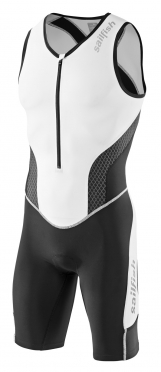 Sailfish Competition trisuit white men