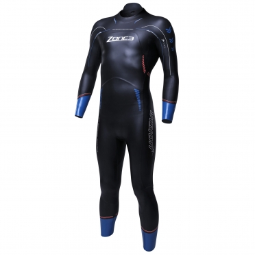 Zone3 Vision used wetsuit men size S