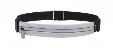Miiego Running belt miibelt grey
