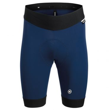 Assos Mille GT Half shorts blue men