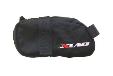 XLAB Mini saddle bag black