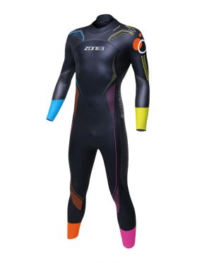 Zone3 Aspire fullsleeve wetsuit men Limited edition