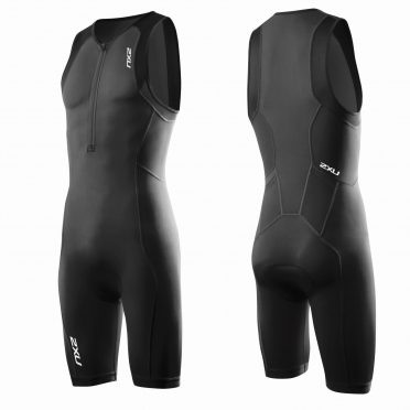 2XU G:2 Active trisuit black men
