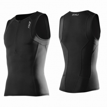 2XU G:2 Active Tri singlet black men