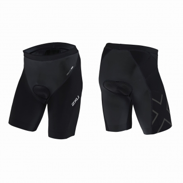 2XU GHST Tri short black men