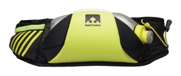 Nathan Swift Hydration Belt black (975218)