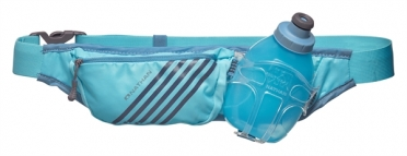 Nathan Swift plus hydration Belt blue