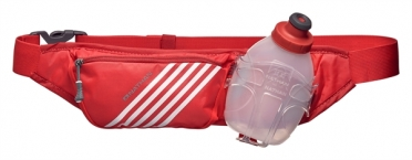Nathan Swift plus hydration Belt red