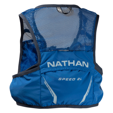 Nathan Vapor Speed 2L blue men