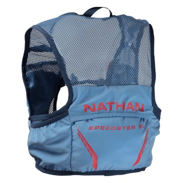 Nathan Vapor Speedster 2L blue women