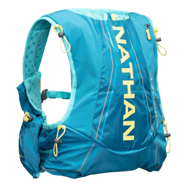 Nathan VaporAiress 2 backpack 7L blue women