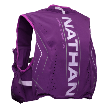 Nathan VaporHowe2 Drinking backpack 12L purple