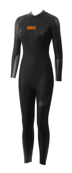 Arena Open water triathlon wetsuit women