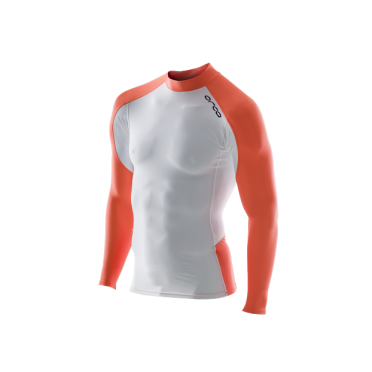 Orca Rash guard long sleeve jersey