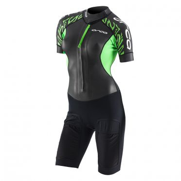 Orca Swimrun Core one piece women