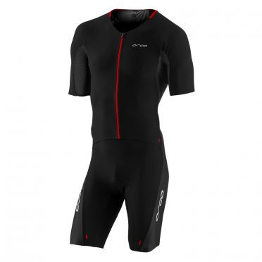Orca 226 Kompress aero race trisuit black men