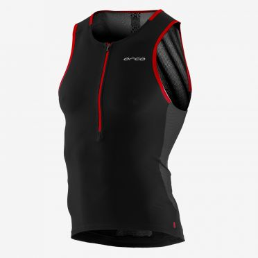 Orca 226 perform tri top sleeveless black men