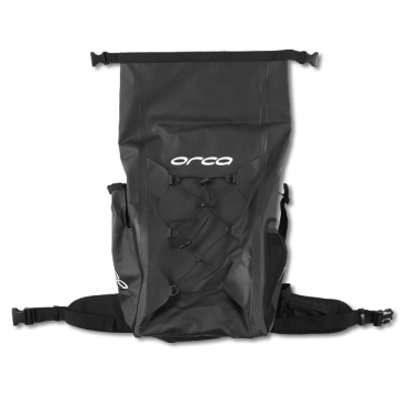 Orca Waterproof backpack black