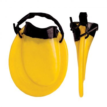 Finis Positive drive fins yellow