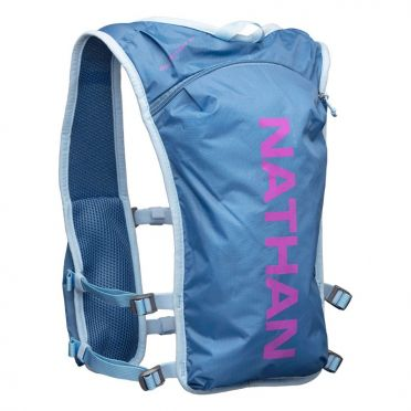 Nathan Quickstart Drinking backpack 4L blue