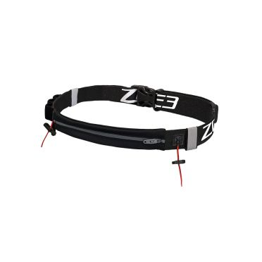 Zone3 Racebelt with lycra pouch