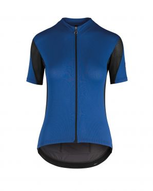 Assos Rally SS jersey blue women