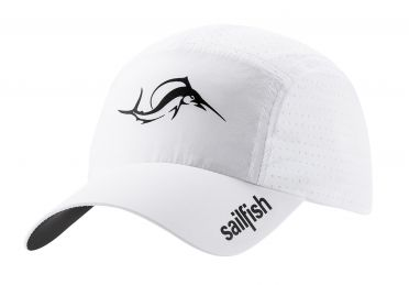 Sailfish Running cap cooling