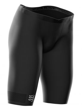 Compressport Trail running Under control compression short black women
