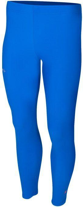 Craft Thermo ice skating pants blue/kobalt unisex