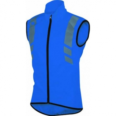 Sportful Reflex 2 vest blue men 00776-016