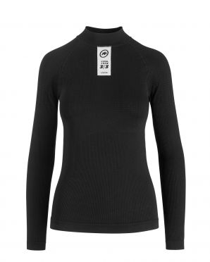 Assos LS Skinfoil Winter baselayer unisex