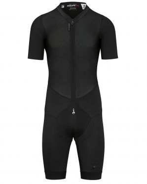 Assos LeHoudini RS Aero RoadSuit black men