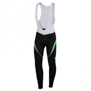 Sportful Giro 2 Bibtight black/green men