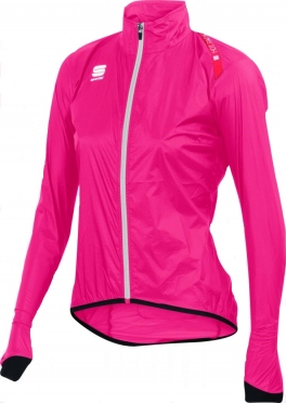 Sportful hot pack 5 Cycling Jersey pink women 01137-204